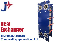 Shanghai Jiangxing Chemical Equipment Co., Ltd.