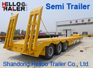 Shandong Helloo Trailer Co., Ltd.