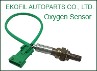 EKOFIL AUTOPARTS CO., LTD.