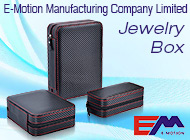 E-Motion Manufacturing Company Limited
