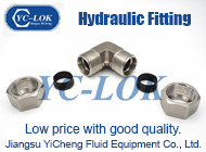 Jiangsu YiCheng Fluid Equipment Co., Ltd.