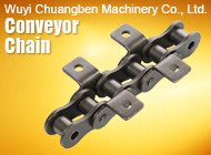 Wuyi Chuangben Machinery Co., Ltd.