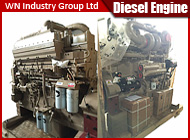 WN Industry Group Ltd