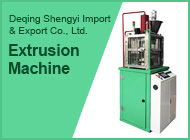 Deqing Shengyi Import & Export Co., Ltd.