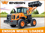 Ensign Heavy Industries Co., Ltd.