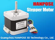 Guangzhou HANPOSE 3D Technology Co., Ltd.