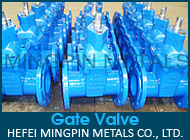 HEFEI MINGPIN METALS CO., LTD.