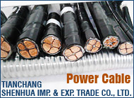 TIANCHANG SHENHUA IMP. & EXP. TRADE CO., LTD.
