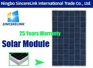 Ningbo SincereLink International Trade Co., Ltd.