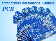 Strongtimes International Limited
