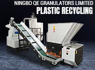 NINGBO QE GRANULATORS LIMITED