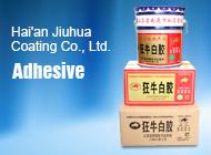 Hai'an Jiuhua Coating Co., Ltd.