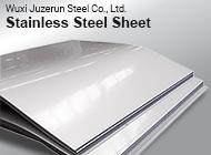 Wuxi Juzerun Steel Co., Ltd.