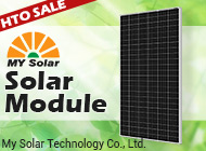 My Solar Technology Co., Ltd.