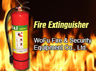 WoFu Fire & Security Equipment Co., Ltd.
