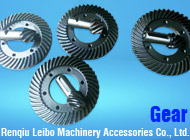 Renqiu Leibo Machinery Accessories Co., Ltd.