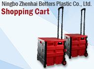 Ningbo Zhenhai Betters Plastic Co., Ltd.