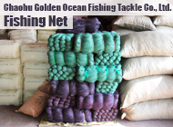 Chaohu Golden Ocean Fishing Tackle Co., Ltd.