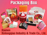 Xiamen Xinlongqiao Industry & Trade Co., Ltd.