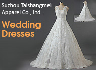 Suzhou Taishangmei Apparel Co., Ltd.