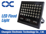 Changxin Electronic Technology Co., Ltd.