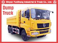 Shiyan Yunlihong Industrial & Trade Co., Ltd.