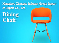 Hangzhou Zhongtai Industry Group Import & Export Co., Ltd.