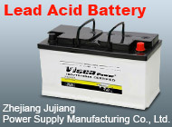 Zhejiang Jujiang Power Supply Manufacturing Co., Ltd.
