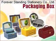 Forever Standing Stationery Co., Ltd.