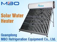 Guangdong MBO Refrigeration Equipment Co., Ltd.