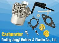 Fuding Jingyi Rubber & Plastic Co., Ltd.