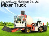 Laizhou Luzun Machinery Co., Ltd.
