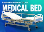 Kangbo Biotechnology Co., Ltd.