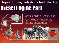 Shiyan Qinxiang Industry & Trade Co., Ltd.
