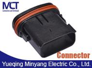 Yueqing Minyang Electric Co., Ltd.