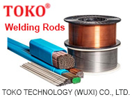 Wuxi TOKO New Material Technology Co., Ltd.