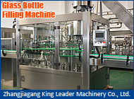 Zhangjiagang King Leader Machinery Co., Ltd.