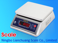 Ningbo Lianchuang Scale Co., Limited