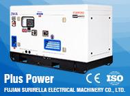 FUJIAN SURIRELLA ELECTRICAL MACHINERY CO., LTD.