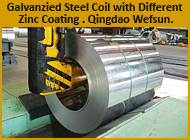 Qingdao Wefsun Metal Material Co., Ltd.