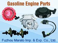 Fuzhou Marato Imp. & Exp. Co., Ltd.