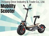 Zhejiang Dece Industry & Trade Co., Ltd.