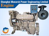 Shanghai Monarch Power Engineering Limited