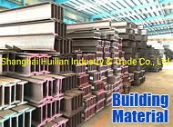 Shanghai Huilian Industry & Trade Co., Ltd.
