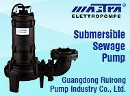 Guangdong Ruirong Pump Industry Co., Ltd.