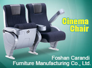 Foshan Carandi Furniture Manufacturing Co., Ltd.