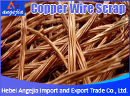 Hebei Angejia Import and Export Trade Co., Ltd.