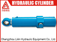 Changzhou LiAn Hydraulic Equipment Co., Ltd.