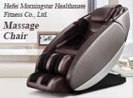 Hefei Morningstar Healthmate Fitness Co., Ltd.