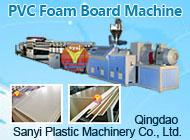 Qingdao Sanyi Plastic Machinery Co., Ltd.